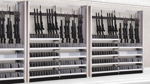 Relva omamise ja relvakapi nõuded