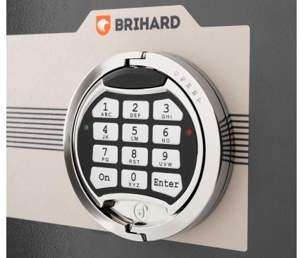 Brihard HUNTER PRO 5 EL