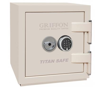 Griffon CL III.50 EL Cream Jewelry