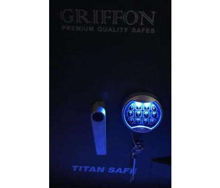 Griffon CL II.90 K+EL