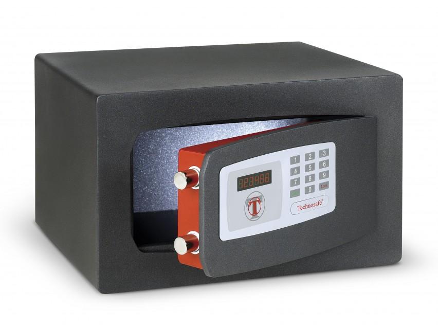 Technomax seifid